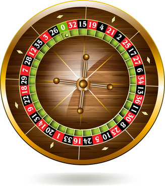 Vector casino roulette wheel free vector download (902 Free vector) for  commercial use. format: ai, eps, cdr, svg vector illustration graphic art  design